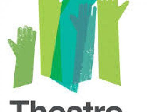 Fundraising Coaching Theatre Centre